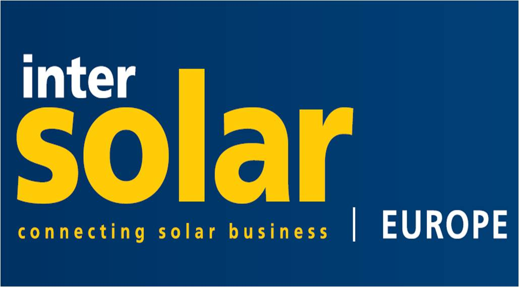 intersolar expo logo